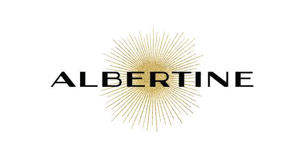 ALBERTINE | Home
