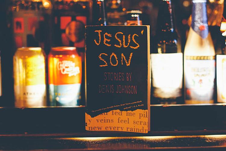 Jesus Son