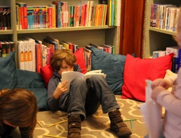 French Story Hour
