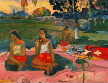 Paul Gauguin & The Marquesas: Paradise Found?
