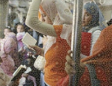 Excellent Daughters: The Secret Lives of Young Women Who Are Transforming the Arab…