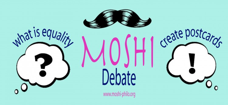 Moshi Workshop: What Is Equality?