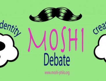 Moshi Workshop: What Is Identity?