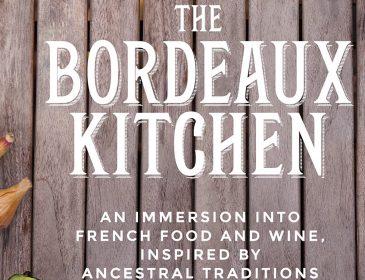 Book Launch: The Bordeaux Kitchen!