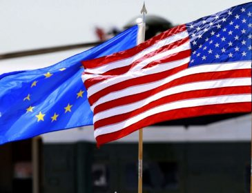 The Future of Transatlantic Relations - In Partnership with Foreign Affairs Magazine