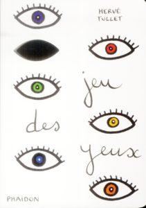 Jeu des yeux