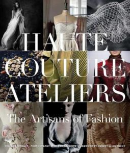 The Haute Couture Ateliers