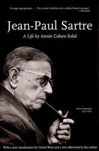 jean-paul sartre - a life