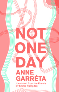 Not One Day