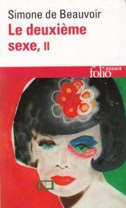 Le Deuxième Sexe, tome 2