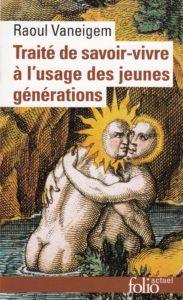 Traite de savoir-vivre a l'usage des jeunes generations