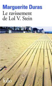 Le Le ravissement de Lol V Stein
