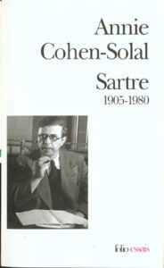 sartre (1905-1980)