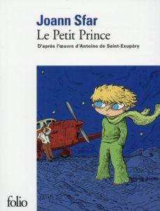 Le Le Petit Prince