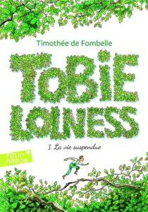 Tobie Lolness t.1