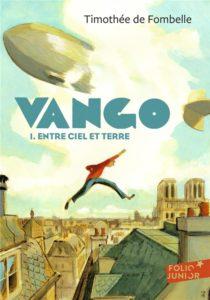 VANGO t.1 ; Entre ciel et terre