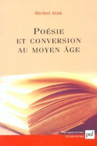 poésie et conversion au moyen-âge