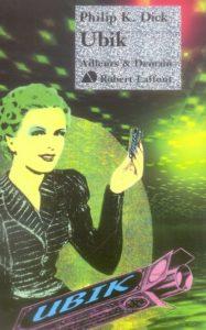 ubik (édition 2001)