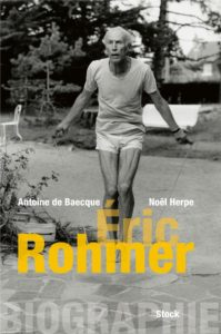 eric rohmer ; biographie