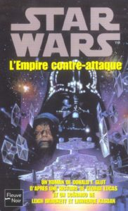 star wars - épisode v ; l'empire contre-attaque