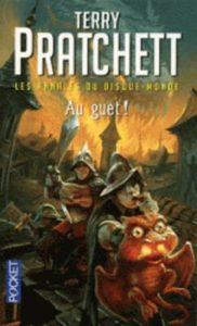 Au Guet ! (Livre 8)