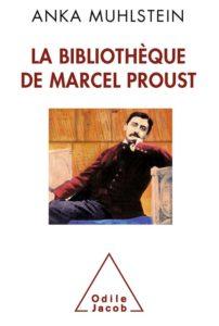La bibliothèque de marcel proust