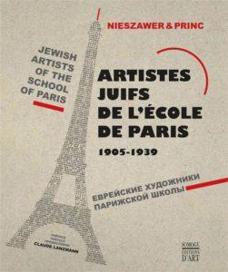 Artistes juifs de l'école de paris, 1905-1939
