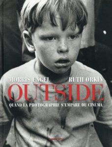 morris engel and ruth orkin: outside