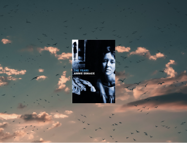 Albertine Book Club on The Years by Annie Ernaux