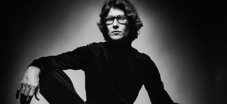 Yves Saint Laurent: A Life