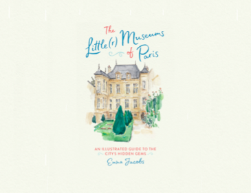 The Little(r) Museums of Paris