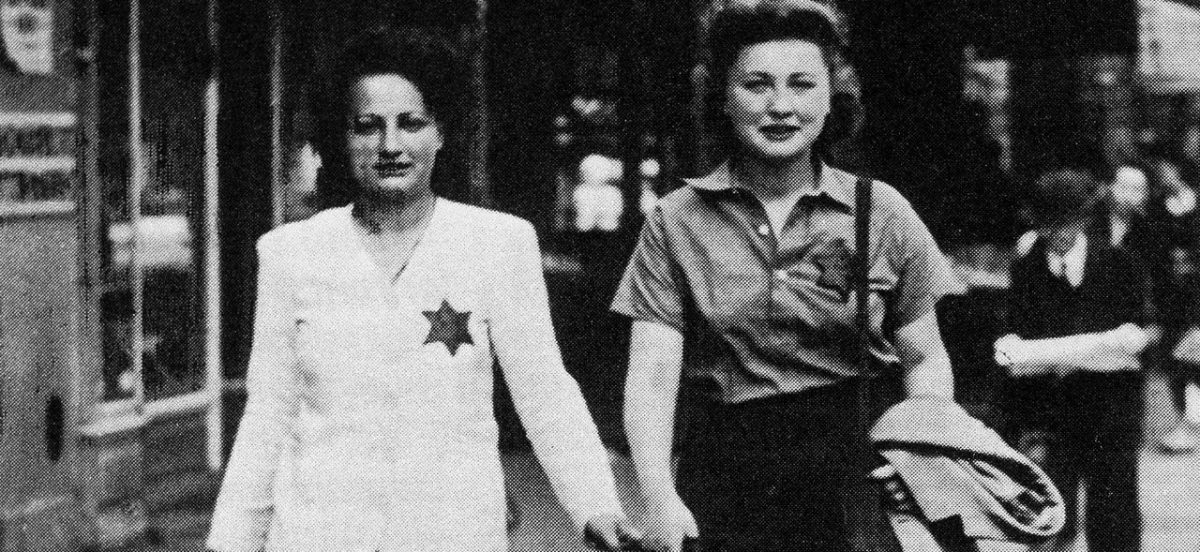 The Survival of the Jews in France, 1940-1944