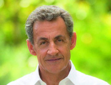 Passions: A Book Signing with Nicolas Sarkozy