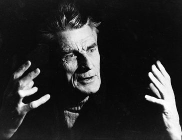 POSTPONED: In the Company of Beckett