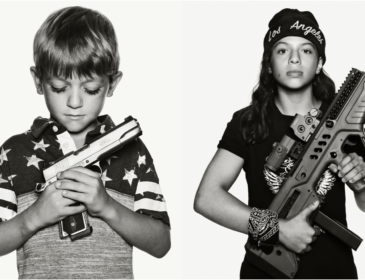 POSTPONED: Age of Innocence: On Teenagers and Guns in The US