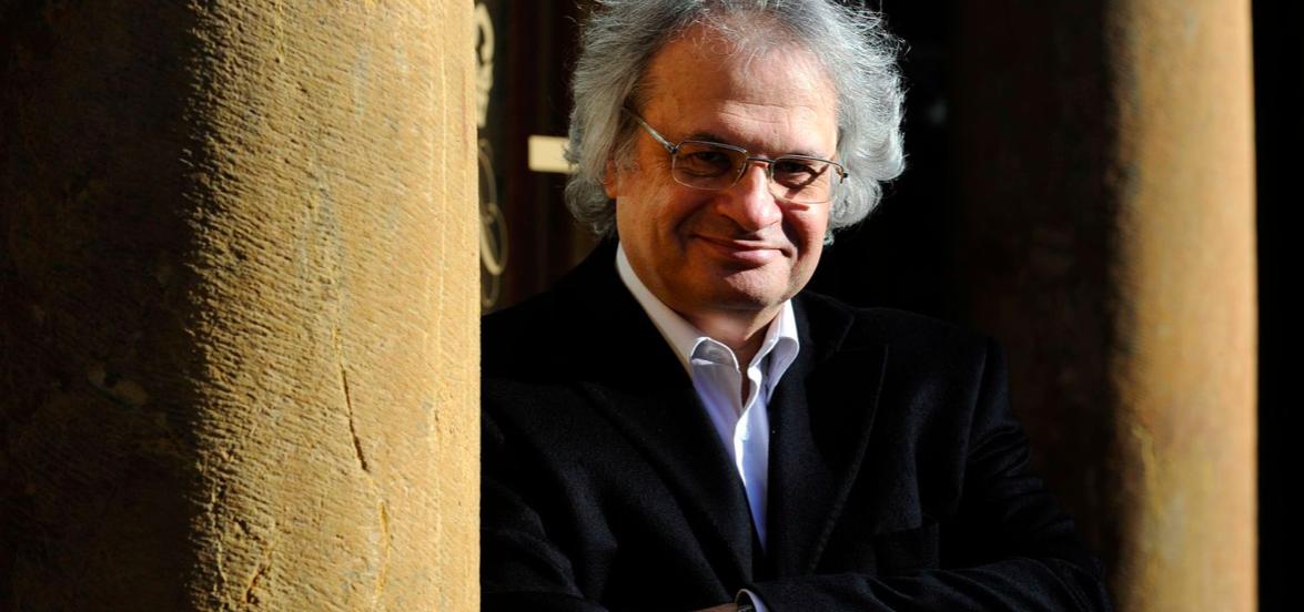 Book Club on Amin Maalouf