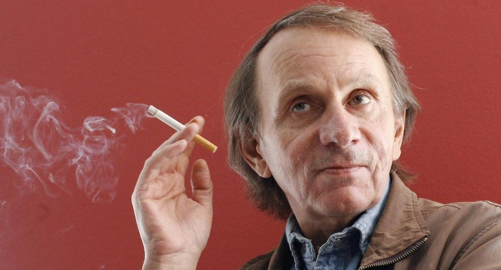 Book Club on Submission by Michel Houellebecq