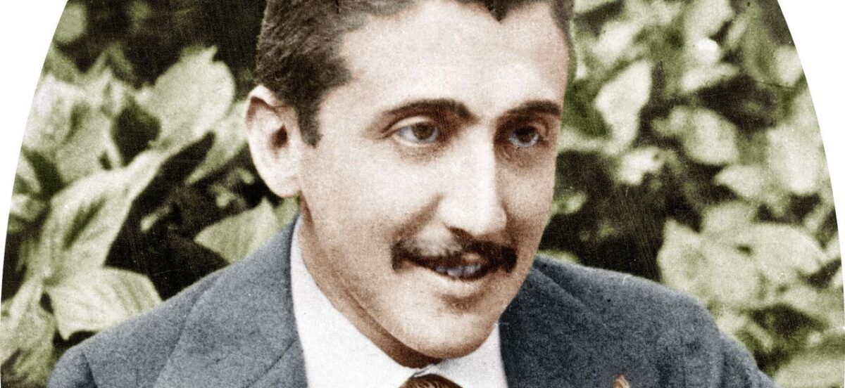 On Marcel Proust: Jean-Yves Tadié and Caroline Weber in Conversation