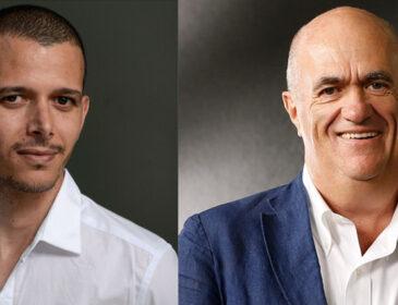 A Country for Dying: A Conversation between Abdellah Taïa and Colm Tóibín