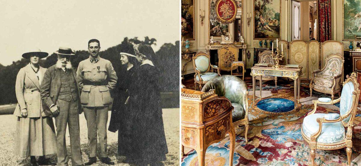 Jewish Art Collectors and The Fall of France: Edmund de Waal & James…