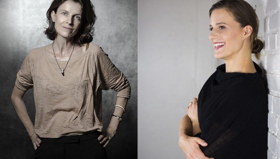 Arcadias: A Conversation with Emmanuelle Bayamack-Tam and Lauren Groff
