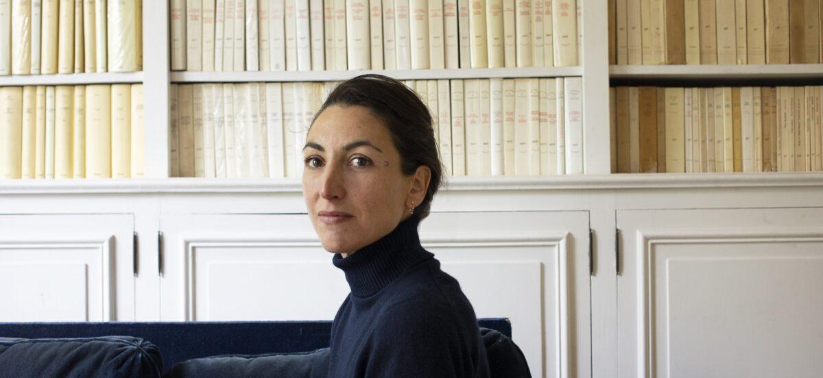 The Book of Mother: A Conversation with Violaine Huisman and Deborah Treisman